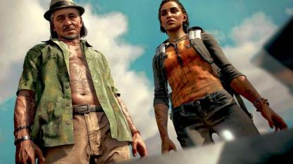 Гайд: Где в Far Cry6 найти порох