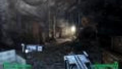 Коды по 'Fallout 3' (читательские пасхалки)