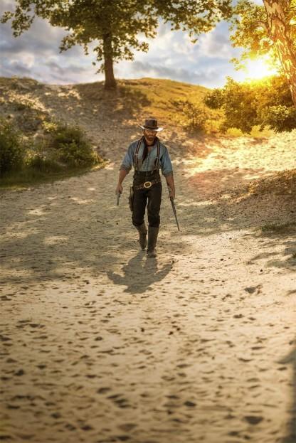 Косплей недели: Final Fantasy XV, Red Dead Redemption 2, Prince of Persia