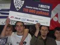 Репортаж с ASUS Spring 2007