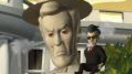 Sam & Max: Episode 4 — Abe Lincoln Must Die!