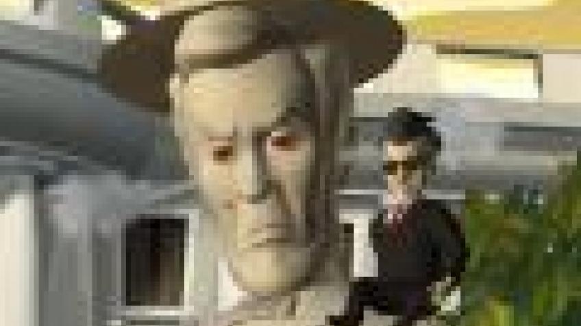 Sam & Max: Episode 4 — Abe Lincoln Must Die!