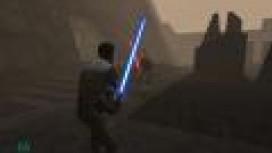 Великая Сила глазами очевидцев. Создание модификации на основе движка Jedi Knight 2: Jedi Outcast
