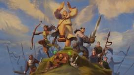 Как казаки Антерию спасали. Превью Champions of Anteria