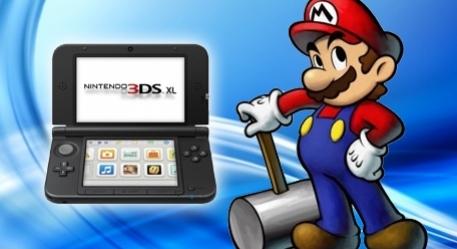 Показ новых игр Nintendo