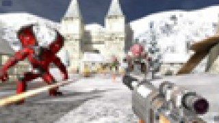 "Коды по ""Serious Sam HD: The Second Encounter"""