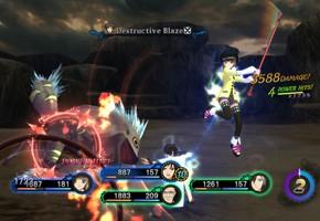 Чем примечательна Tales of Xillia 2?
