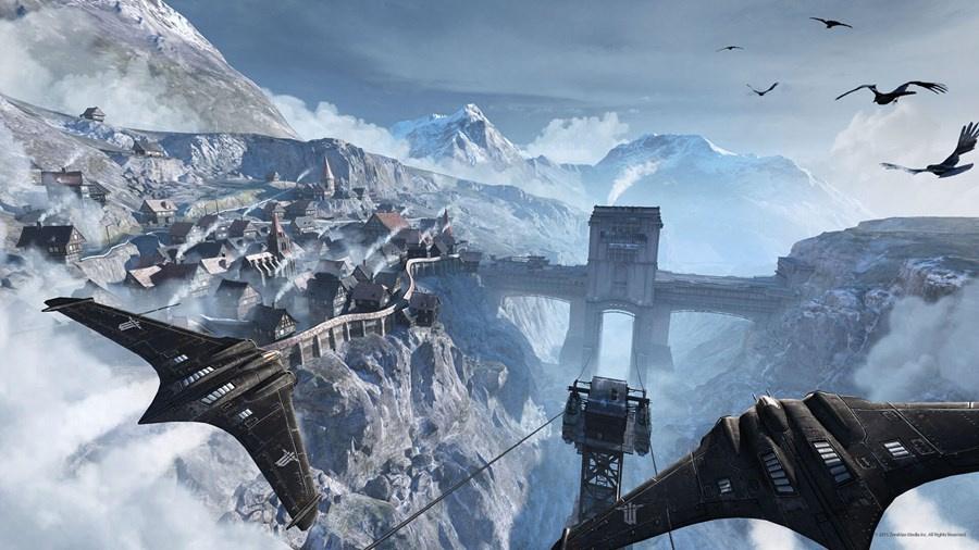 À quoi jouer + les meilleures remises de la semaine.  Valorant, Mortal Kombat 11: Aftermath, Monster Train, Space Haven, Wildfire