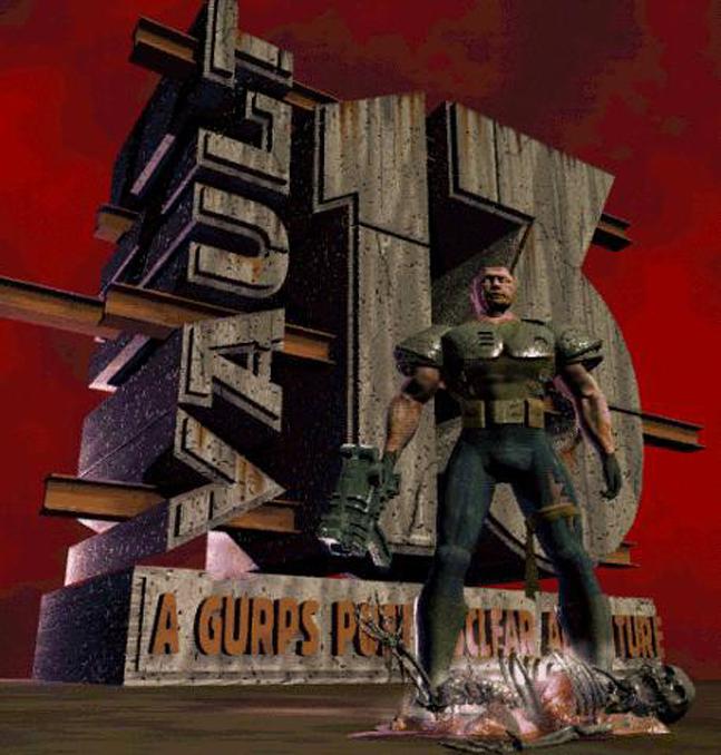 10 неожиданных фактов о разработке Fallout