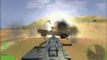 Отряд 'Дельта': Операция 'Черный Ястреб' (Delta Force: Black Hawk Down)