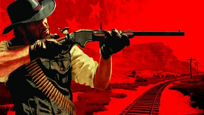 Red Dead Redemption2. Всё, что известно о вестерне Rockstar