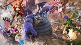 Обзор Dragon Quest Heroes2. Королевская битва