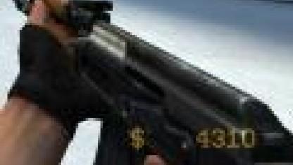 Руководство и прохождение по 'Counter-Strike Source'