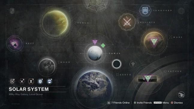 Наперекор судьбе. Обзор Destiny: The Taken King
