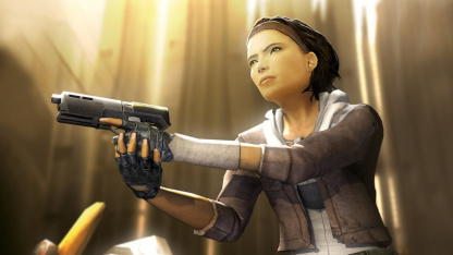 Во что мы играли5, 10,15 и 20 лет назад: Dead by Daylight, Alice: Madness Returns, Half-Life 2: Episode One, Anachronox