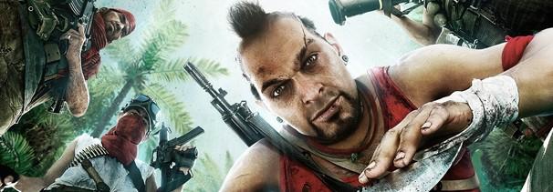 Игра года: лучшая игра 2012