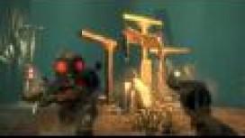 BioShock: прямое включение из Лондона