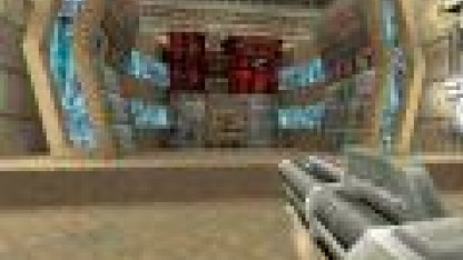 Руководство и прохождение по 'Quake II Mission Pack: Ground Zero'