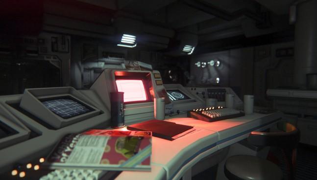 Игра года: первое место — Alien: Isolation