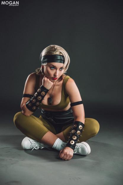 Косплей недели: WoW, Mortal Kombat, Little Nightmares 2, Cyberpunk 2077, Skyrim