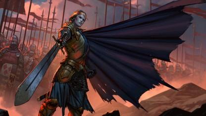 «Гвинт: Ведьмак. Карточная игра» и «Кровная вражда» на gamescom 2017