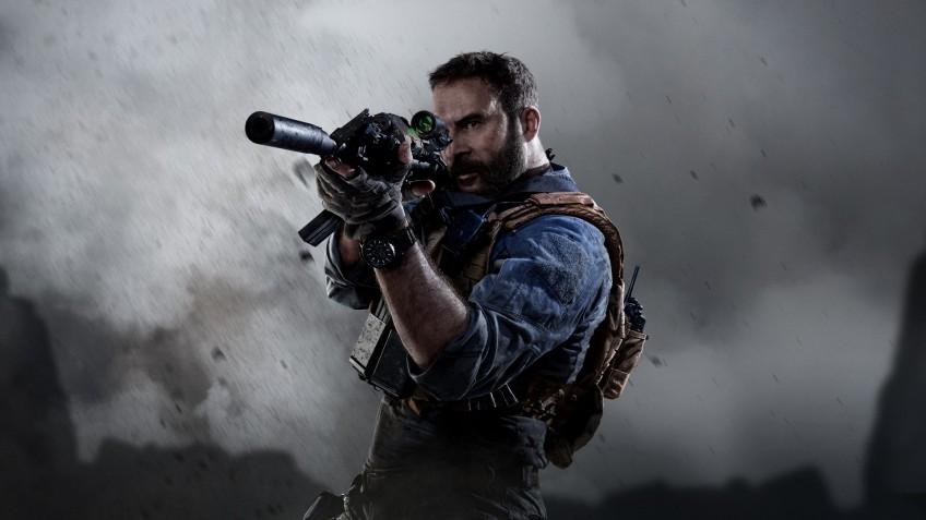 Главные события 2019. Запуск Stadia, скандал вокруг Modern Warfare, приезд Кодзимы
