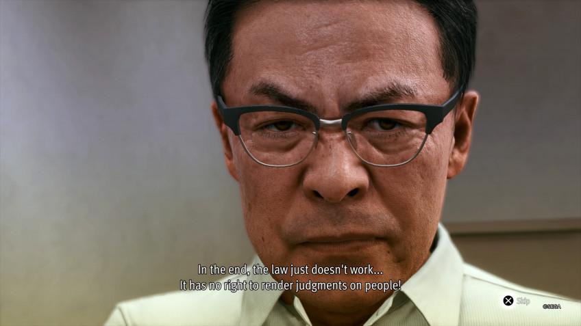 Обзор Lost Judgment: Правосудие с кулаками