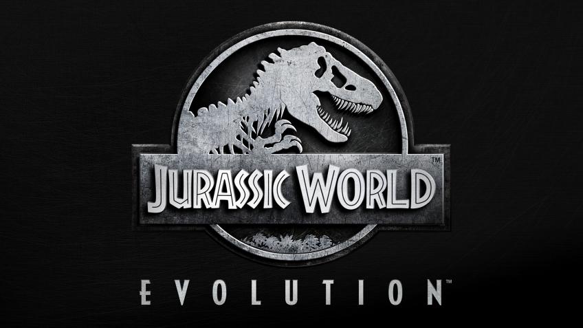 Jurassic World Evolution. Собственный парк с Голдблюмом и бронтозаврами