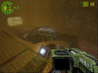 Подвиг шахтера. Red Faction: Guerilla