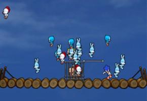 Мобильные игры. Октябрь 2012 года, ч. 1