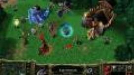 В центре внимания. Warcraft III