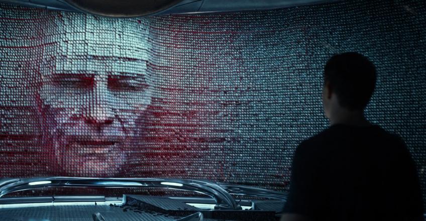 Обзор фильма «Могучие рейнджеры». Разноцветные герои