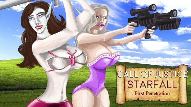 Лучшая покупка. Обзор Call of Justice: Starfall — First Penetration