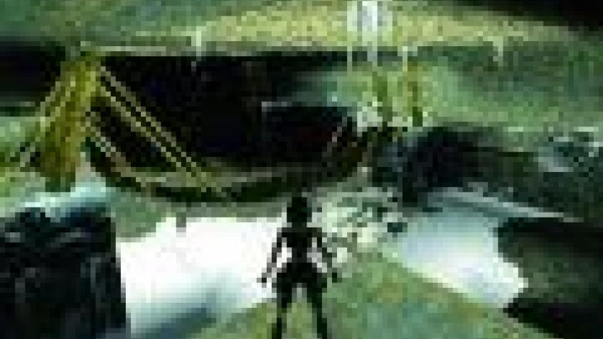 """Руководство и прохождение по """"Tomb Raider 2: The Dagger of Xian"""""""