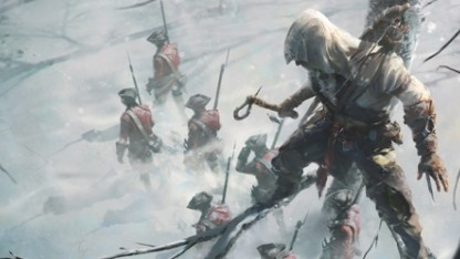 Влюбиться в убийцу: история серии Assassin's Creed