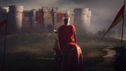 Обзор Crusader Kings III. Всё могут короли