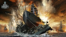 Gamescom 2014: World of Warships