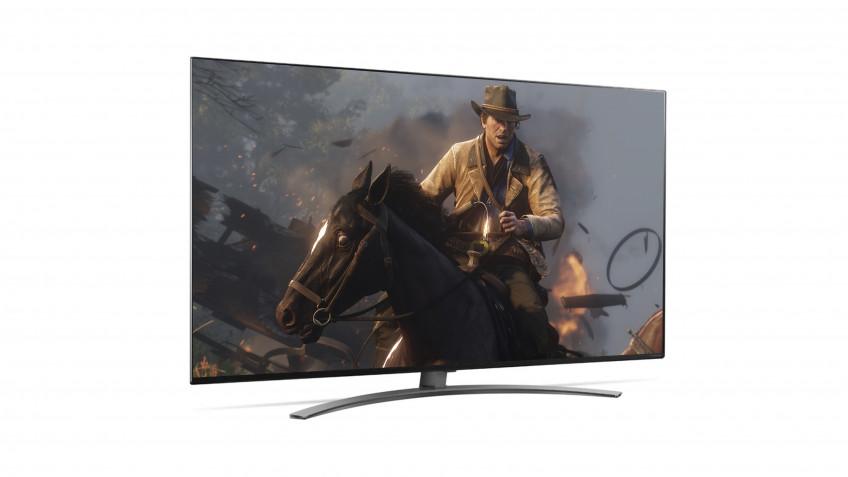 LG 50NANO86 — Наконец-то первые 120 Гц, HDMI 2.1 и поддержка технологий VRR с AMD FreeSync. По картинке и подсветке, правда, всё очень похоже на более дешёвый NANO79.