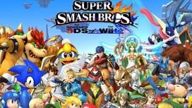 Соник бьет Марио. Рецензия на Super Smash Bros. (Wii U)