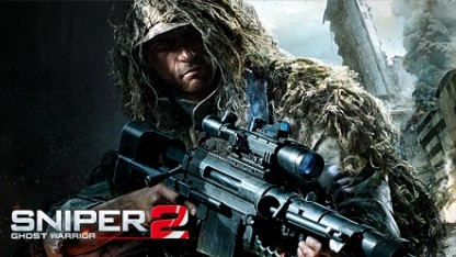 Снайпер: воин-призрак2