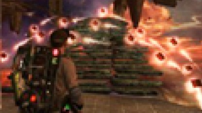 Руководство и прохождение по 'Ghostbusters: The Video Game'