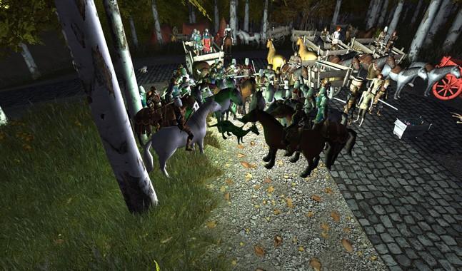 Делу Бритиша верны. Ultima Online и наследие главной онлайновой «песочницы»