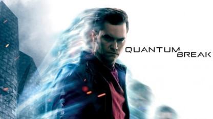 Gamescom 2014: Quantum Break