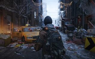 Gamescom 2014: The Division