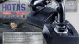 Горячие головы. Обзор лучшего летного комплекта Thrustmaster Hotas Cougar