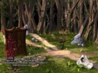 Simon the Sorcerer: Заколдованный мир