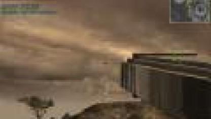 Руководство и прохождение по 'Battlefield 2142'