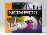 Creative Nomad IIc. MP3-плеер за разумные деньги