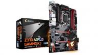 Gigabyte Z370 Aorus Gaming K3. На что способна бюджетная материнка