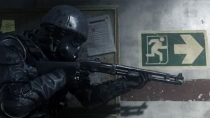Call of Duty: Modern Warfare Remastered. Прайс вернулся, и он доволен